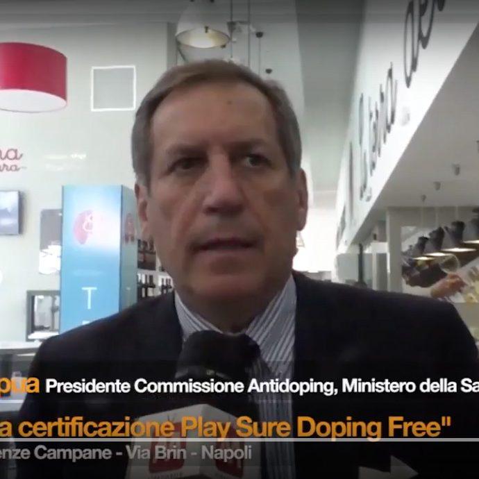 Intervista a Giuseppe Capua