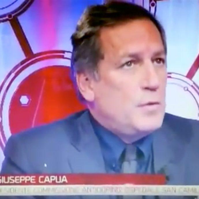 Intervista a Giuseppe Capua, presidente No Doping Life